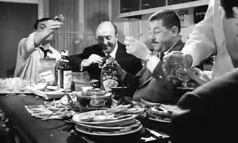 Cuisine des tontons id es d 39 images la maison - Tonton flingueurs cuisine ...